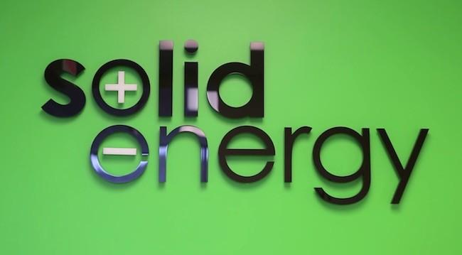SolidEnergy