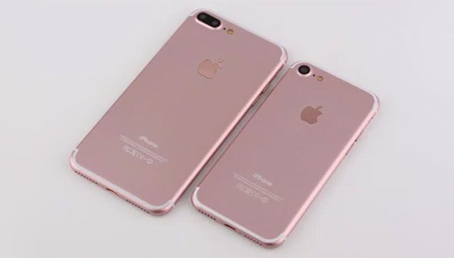 iPhone 7 e iPhone 7 plus comparados en un nuevo video HD 4K