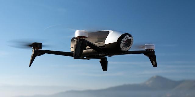 Graba desde lo más alto con estos drone en oferta en Amazon