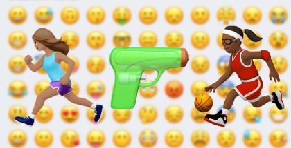 iOS 10 nuevos emoji Apple 3