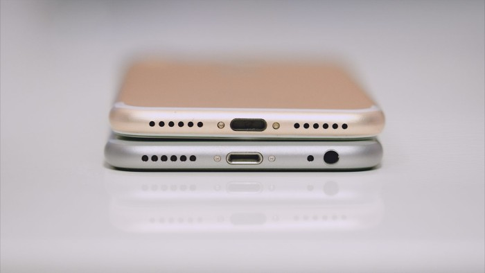 iPhone 7 será entregado a los operadores el 23 de septiembre