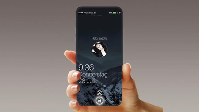 iPhone 7: Primeras imágenes de sus partes y el chip
