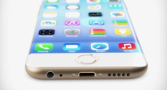 El iPhone 8 introducir�a un modelo OLED de m�s de 5,5 pulgadas