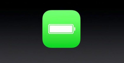 iPhone life battery