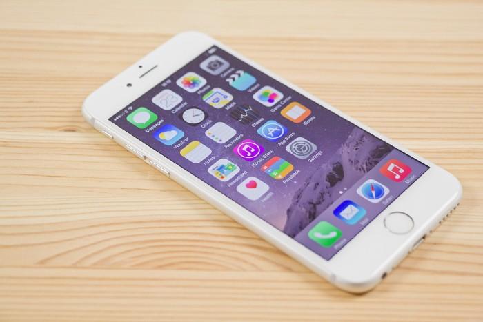 Un fallo en Touch ID puede afectar al iPhone 6 y 6 Plus