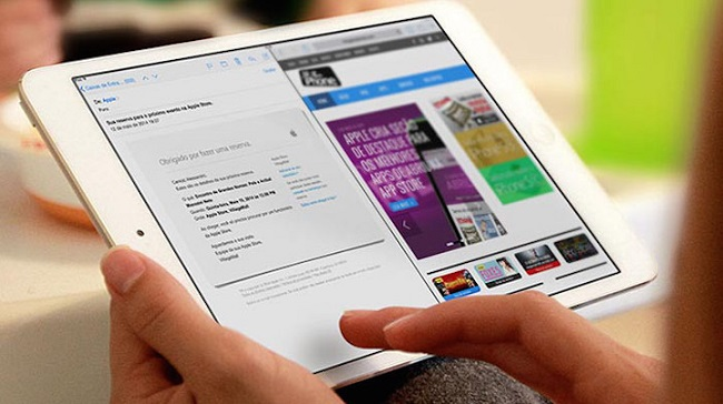 Google Docs se actualiza para el Split View del iPad