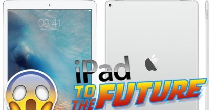 ipad pro futuro apple diseño