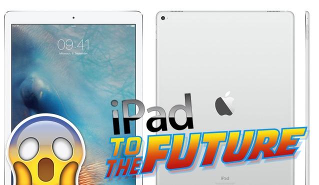 ¿Qué prepara Apple para sorprendernos con los iPad en un futuro?