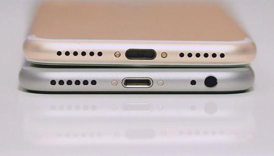 iPhone 7: podr�a llegar dos semanas despu�s de su anuncio