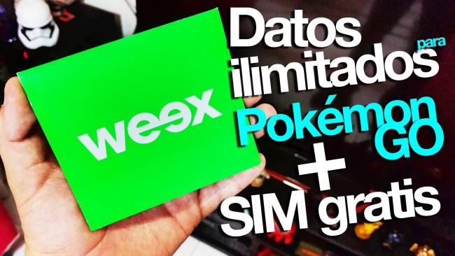 weex+ pk go