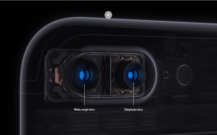 iPhone 7: Vídeos en 4k como nunca antes habías visto