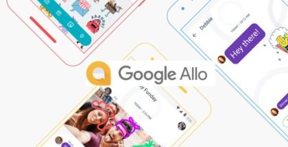 Allo - app