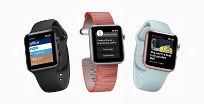 Apple Watch 2 - Apple