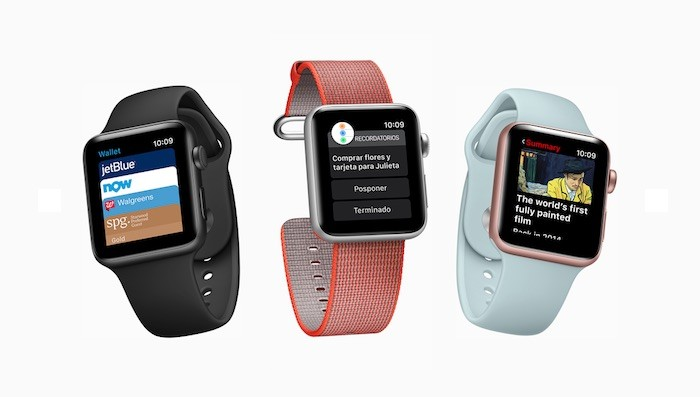Apple Watch vs Apple Watch 2: Comparados para hacer la mejor elección