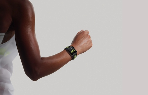Apple Watch 2 - diseñada para deportistas