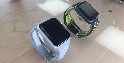 Apple Watch series 2 Australia