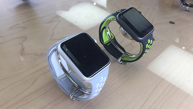 El Apple Watch Series 2 también está aquí