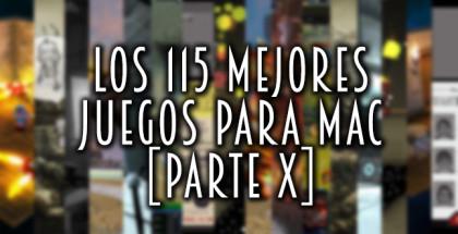 JUEGOS X
