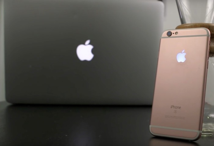 ¿Quieres que la manzana de tu iPhone se ilumine? Te enseñamos cómo