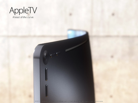 TV Apple 3