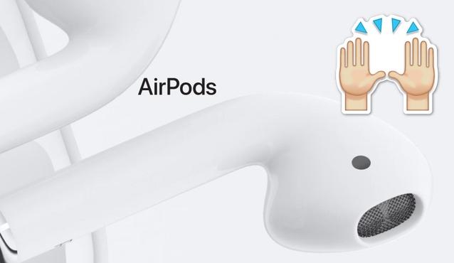 Los AirPods no se caen fácilmente. Confirmado por las pruebas