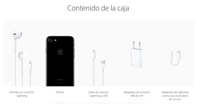 contenido-caja-iphone7