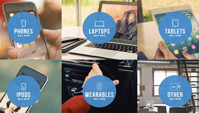 Llegan nuevos iPhone y Apple Watch – Es el mejor momento de vender