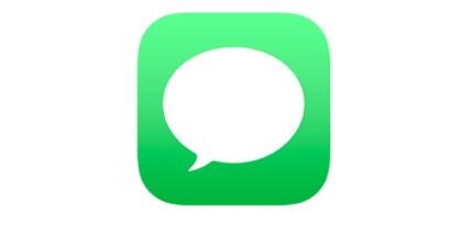 iMessage - logo
