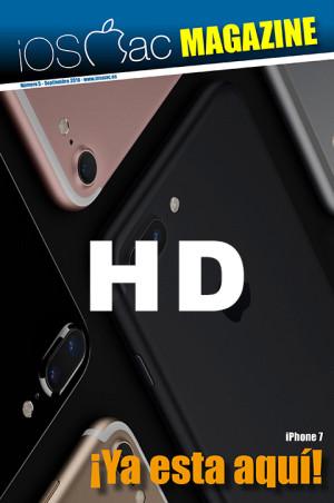 iOSMac Magazine numero 5 HD