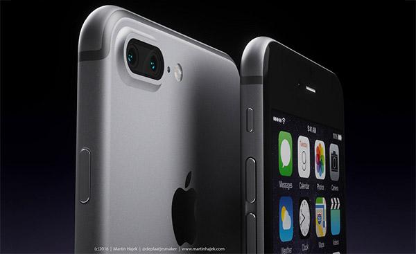 """45b6a8c9dd9 Tim Cook """"filtra"""" las primeras imágenes tomadas con un iPhone 7 Plus"""