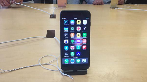 e5bba0d7ed2 iPhone 7 Plus: primeras impresiones