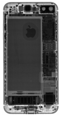 iPhone 7 Teardown