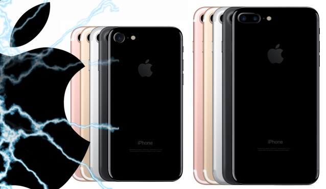 Las diferencias entre el iPhone 7 y el 7 plus. Mucho más que tamaño