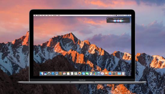 macOS Sierra 10.12.1 beta 5 para desarrolladores