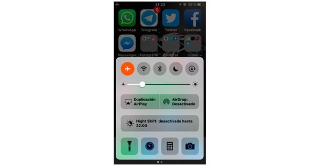 modo-avion-iOS-10