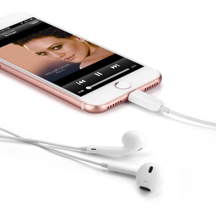 EarPods: Apple intenta solucionar el problema de la versión Lightning