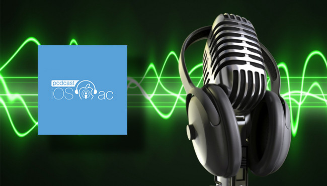 Podcast 41: Rumores del iPad, iOS 11 y Super Mario Run