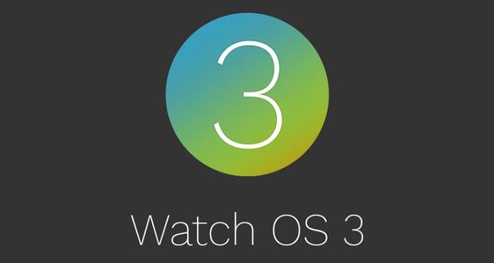 Apple lanza watchOS 3.1.3 beta para el Apple Watch