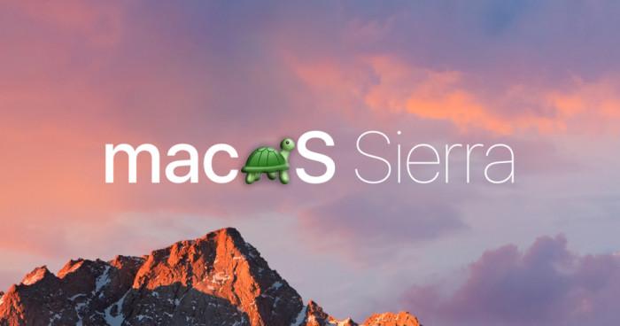 ¿Lentitud con macOS Sierra? Te enseñamos por qué y cómo remediarlo