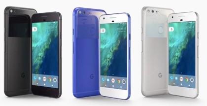 Google pixel smartphone iPhone rival