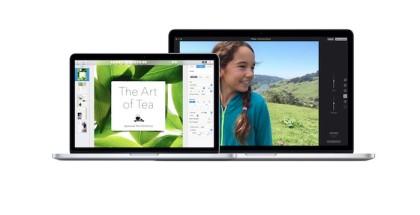 Macbook - nuevas Pros