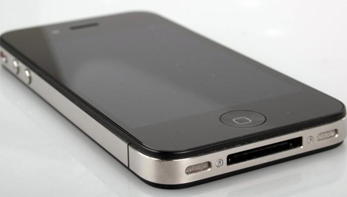 iPhone 4 pasará a la lista de productos obsoletos a partir del 31 de octubre
