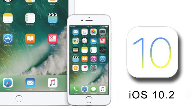 Apple lanza la primera beta de iOS 10.2 y de los demás sistemas