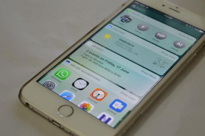 10 Apps para exprimir al máximo los widgets con iOS 1O