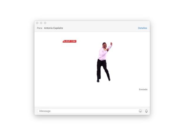 Lentitud macOS Sierra