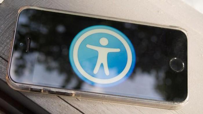 Cómo usar Control por botón en iPhone y iPad (Parte 2)