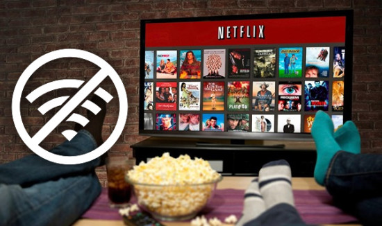 Aprende a descargar contenido de Netflix offline en tu iPhone o iPad