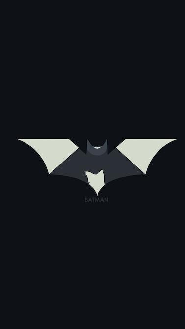 Foto 1 Fondo de pantalla Batman