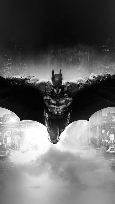 Foto 5 Fondo de pantalla Batman