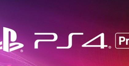 PS4 Pro - logo